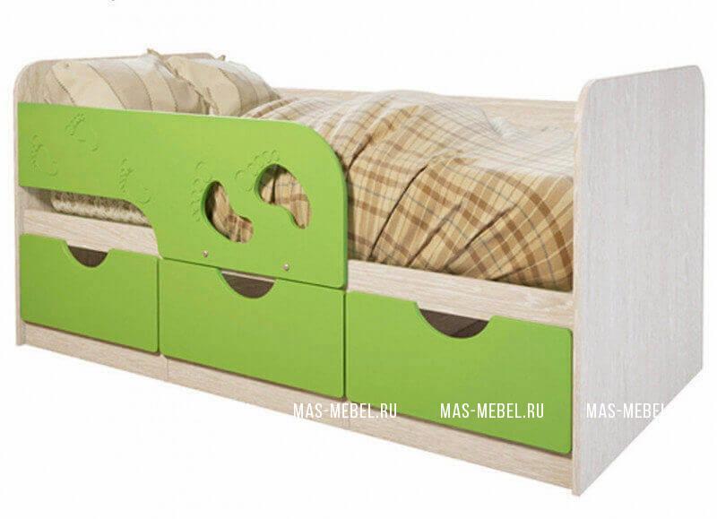 Купить детскую кровать в краснодаре